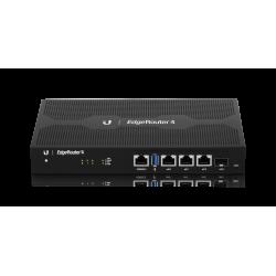 Ubiquiti Networks EdgeRouter 4 (ER-4)