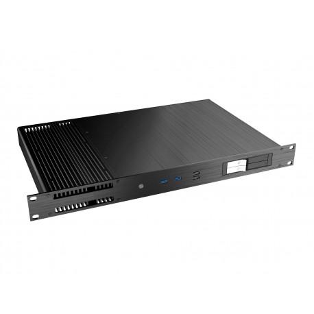 Industrial PC basic (i3-10100T, 16 GB RAM, 512 GB NVMe)