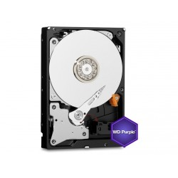 WD Purple WD60PURX 6TB 6 Gb/s SATA HDD