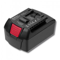 Qoltec battery for Bosch GBA, 5Ah, 18V (52992)