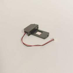 IR-filter (ersättningsfilter) för UVC-G3-Bullet
