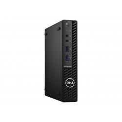 Dell OptiPlex 3080 Mikro i3-10100T (128GB SSD)