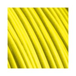 Fiberlogy FiberFlex 40D Yellow 1,75 mm (Sample)