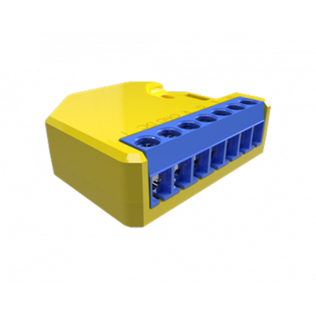 Shelly RGBW2 (LED-controller, WiFi)