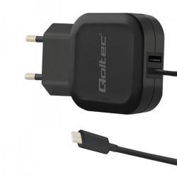 USB-C-väggladdare 3.4A