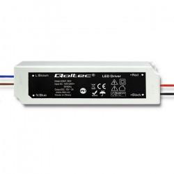 LED-transformator, 36W